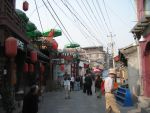 Look at the wires in the Hutong