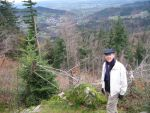 Hiking in the Black Forest