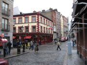 The Temple Bar District