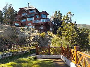 The Charming Hotel in Bariloche